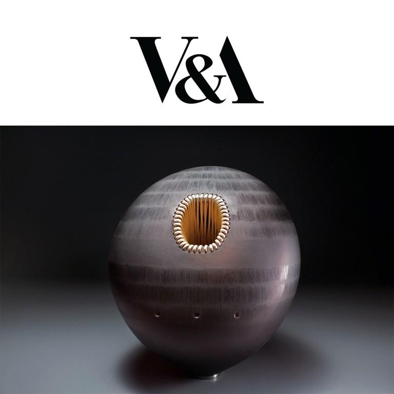 Gérald Vatrin  - Victoria & Albert Museum