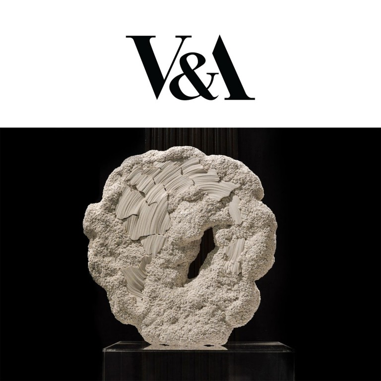 Simone Pheulpin  - V&A Permanent Collections
